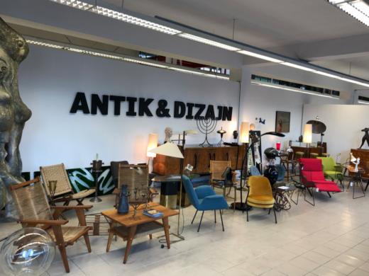 Antik & Dizajn