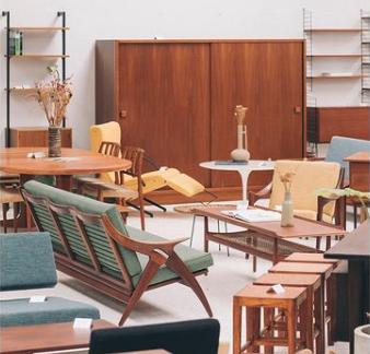Nome Furniture